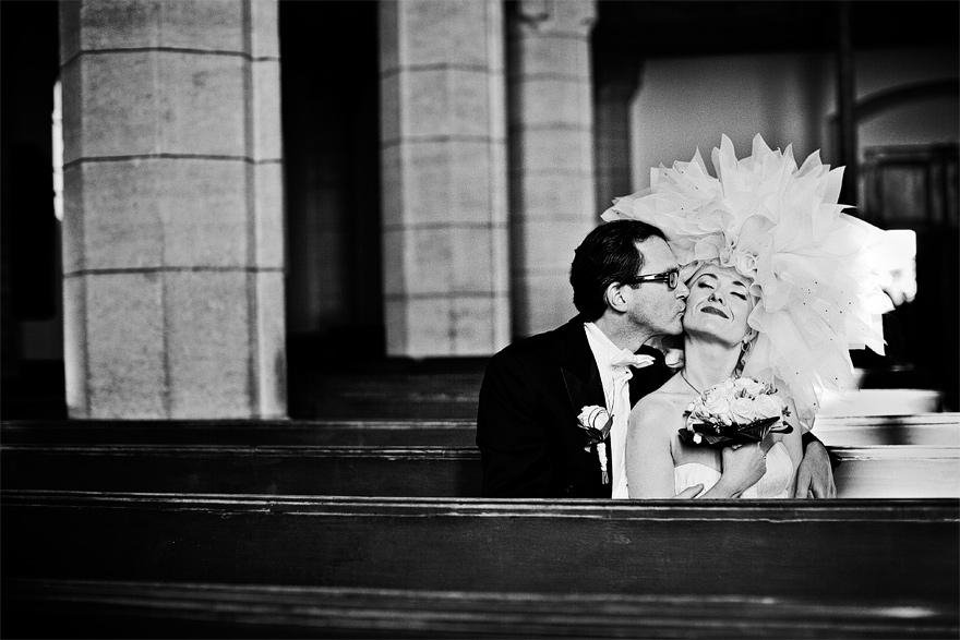 nejlepší svatbní fotografie