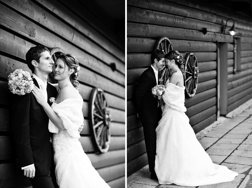 svatební fotografie na Valašsku