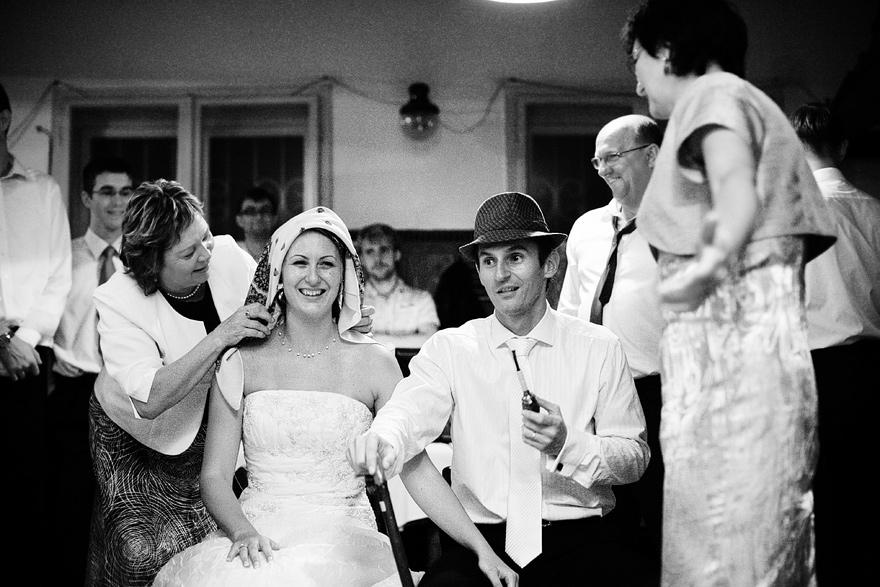 nejlepší svatební fotografie z Valašska