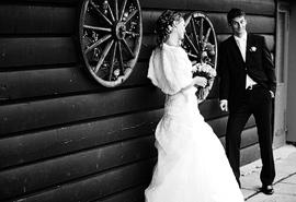 nejlepší svatební fotografie na Valašsku