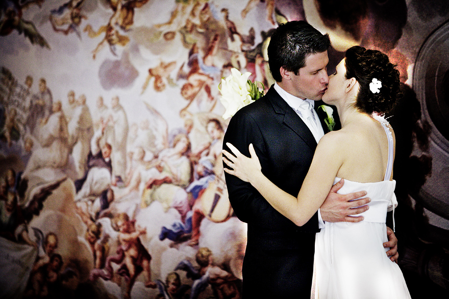 nejlepší svatební fotografie