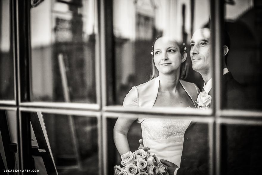 nejlepší svatbení fotografie