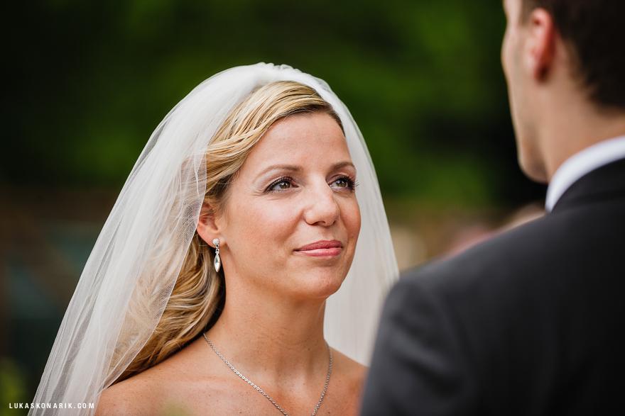 ANO nevěsty a ženicha v St. Havel