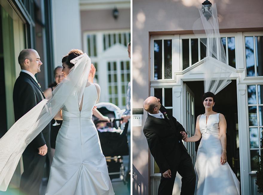nejlepší svatební fotografie v rezidenci Liběchov