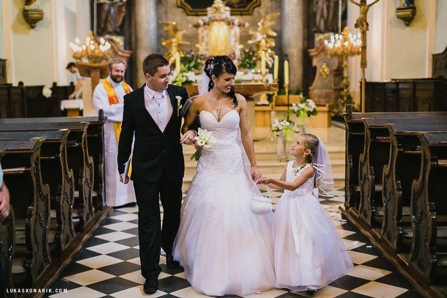 nejlepší svatební fotografie v Zábřehu na Moravě