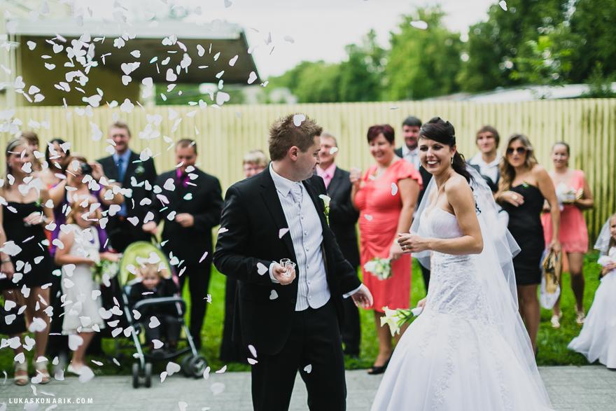 svatební fotografie ve Staré Sladovně