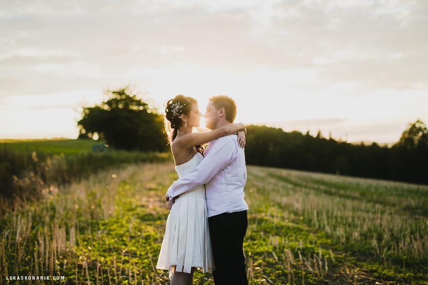 svatba v zábřehu na Moravě