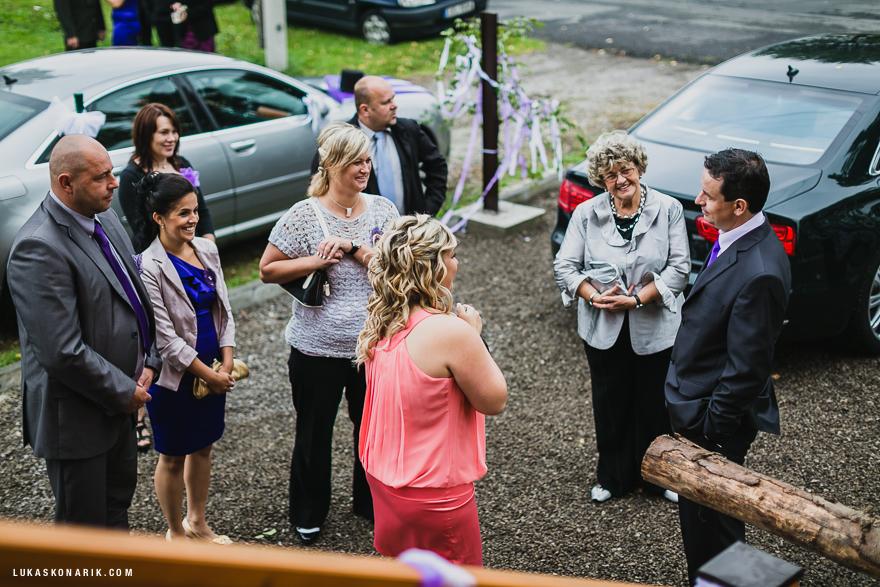svatební fotografie ve Slezsku svatební tradice