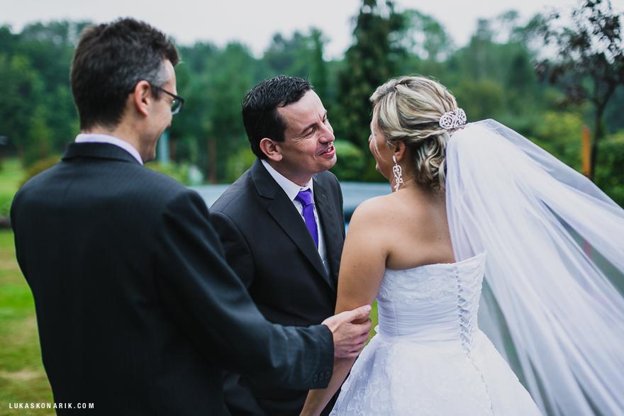 nejlepšá svatební fotografie nevěsty a ženicha ve Slezsku