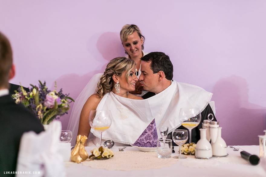 svatba ve Slezsku polévka