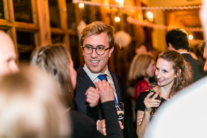 svatební fotografie oslavy v Praze
