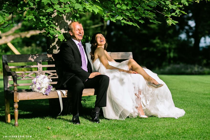 nejlepší svatební momenty