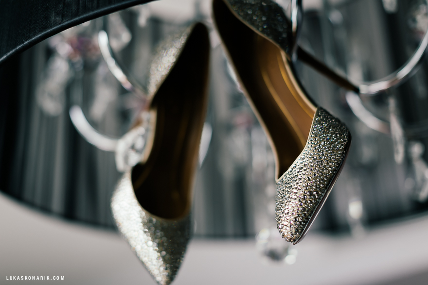 wedding shoes Gucci
